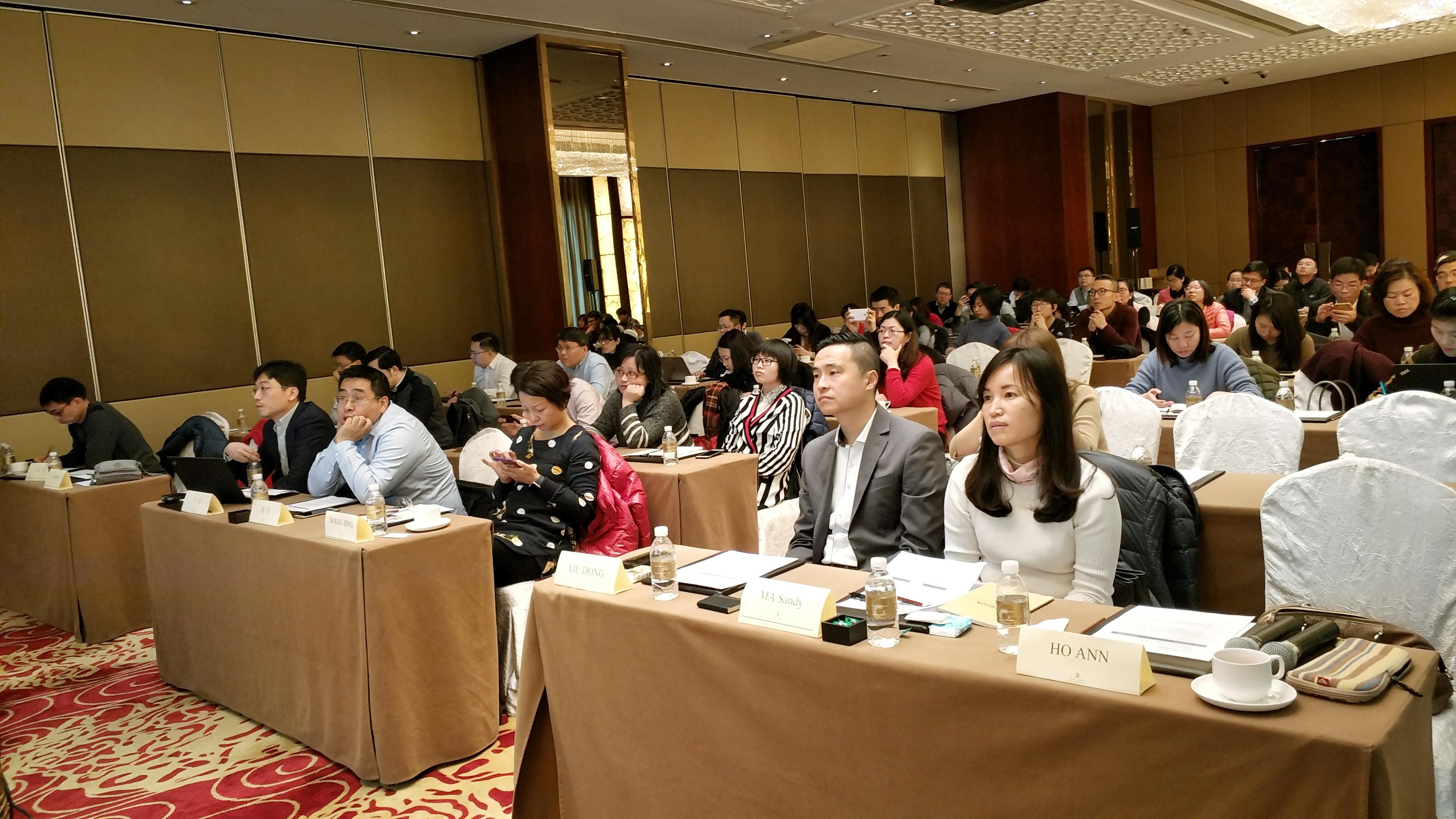 AICM 产业政策促进委员会成功举办危险化学品安全管理研讨会暨分委会会议